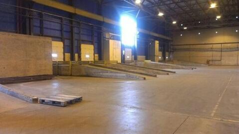 Сдам производственное помещение 12000 кв.м, м. Ладожская - Фото 1