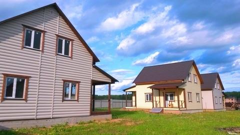 Дом для постоянного проживания С газом - Фото 1