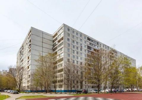 Продается 1-комн. квартира г. Москва, ул. Маршала Федоренко, д.8, к.3 - Фото 1