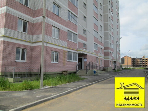 1 ком Квартира 2 этаж в кирпичном доме в районе Яковлевского бора - Фото 1