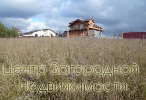 Участок, Можайское ш, Минское ш, 27 км от МКАД, Малые Вяземы, В . - Фото 1
