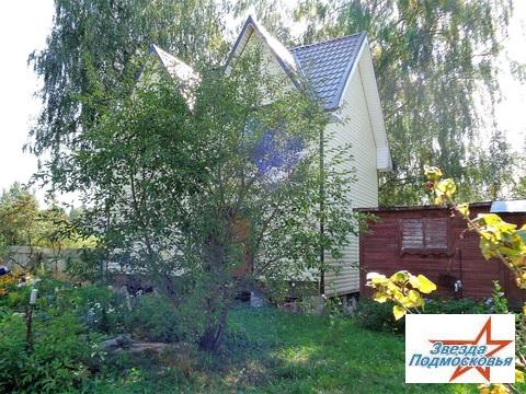 Новый добротный утепленный дом из бруса 110 кв.м СНТ Селянин - Фото 5