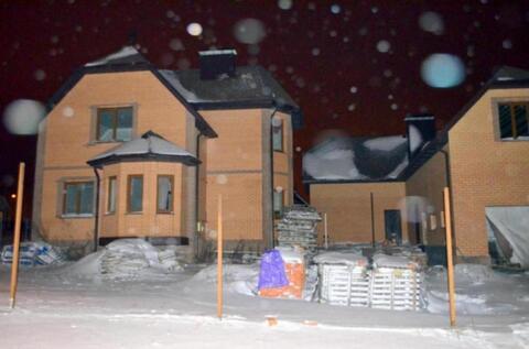 Продажа дома, Комсомольский, Белгородский район, Сиреневая улица - Фото 1