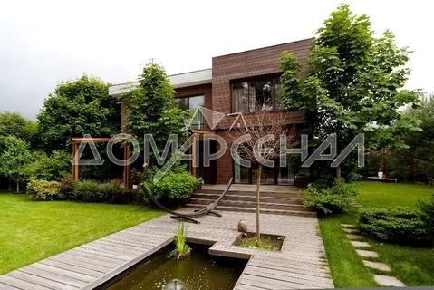 Продажа дома, Тарасково, Наро-Фоминский район - Фото 2