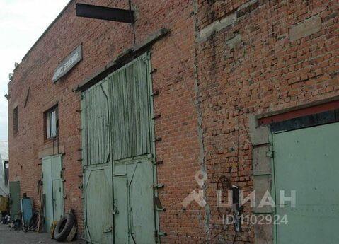 Продажа склада, Кемерово, Кузнецкий пр-кт. - Фото 2