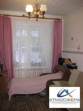 Продается комната 16 кв.м. в 3-х комн.кв. - Фото 1