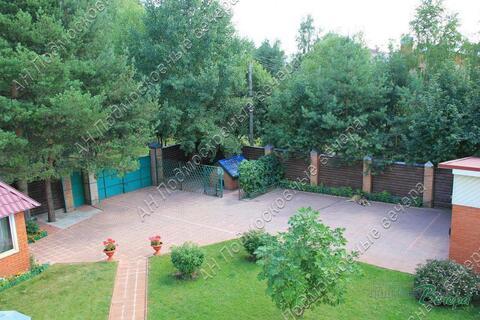 Горьковское ш. 35 км от МКАД, Колонтаево, Коттедж 530 кв. м - Фото 5