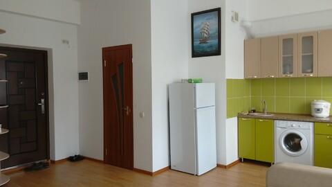 Продается квартира-студия в центре Ялты - Фото 4