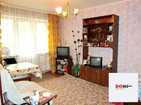 Продажа однокомнатной квартиры в городе Егорьевск 1 микрорайон - Фото 3