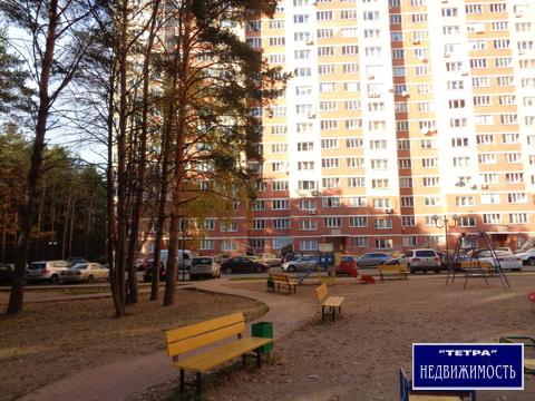 1 комнатная кв в г.Троицк, Академическая площадь 3 - Фото 5