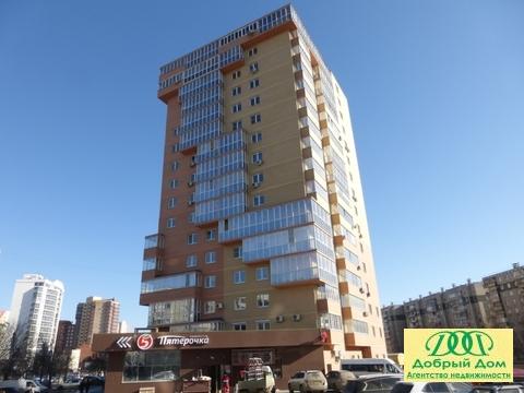 Продам 2-к квартиру в ЖК Подсолнухи - Фото 2