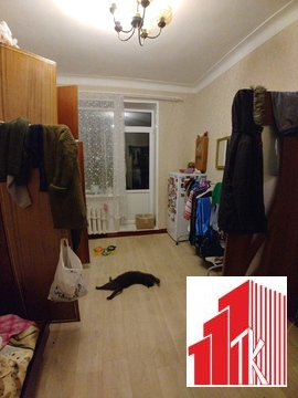 1 250 000 Руб., Две комнаты 34 кв. м. в трехкомнатной квартире, Купить комнату в квартире Тулы недорого, ID объекта - 701161177 - Фото 1