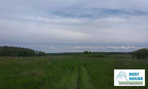 Земельный участок для сельского хозяйства Можайский район д. Замошье - Фото 1