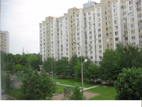 Меняю 1 к. кв. ул. Василисы Кожиной д14к7 на равноцен м. Юго-Западная - Фото 1