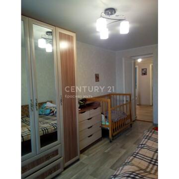 3 ком Анатолия 41 Новоалтайск, Продажа квартир в Новоалтайске, ID объекта - 332246852 - Фото 1