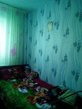 Продаю 4-х комнатную квартиру в с. Новороманово - Фото 5