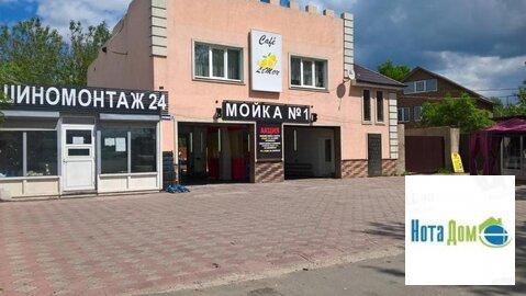 Продаю торговое помещение в Истра - Фото 5