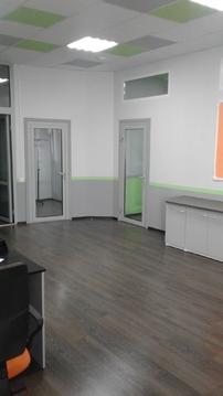 Сдаётся офисное помещение 110 м2 - Фото 3