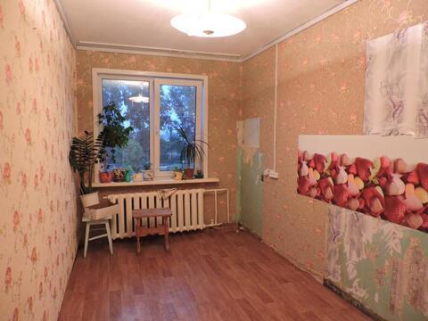 Продажа квартиры, Мамоны, Иркутский район, Ул. Садовая - Фото 1