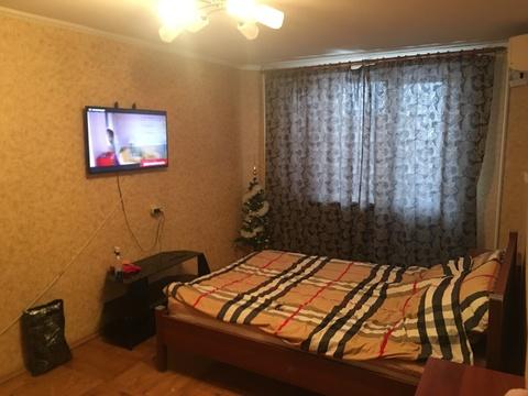 Сдается 1 к.кв. ул.Ленина, г.Солнечногорск - Фото 1