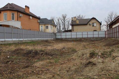 Продается земельный участок г Краснодар, ул им Безкровного, д 5 - Фото 1