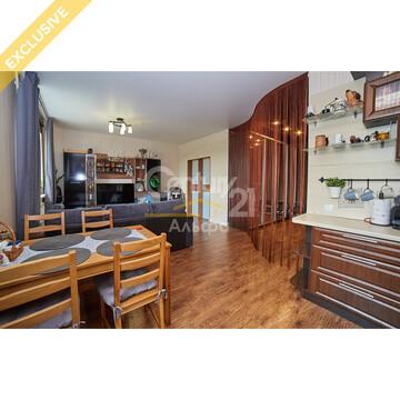 Продажа 1-к квартиры на 3/5 этаже на ул. Пограничной, д. 54 - Фото 2