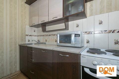 Продажа квартиры, Новосибирск, м. Речной вокзал, Ул. Большевистская - Фото 4