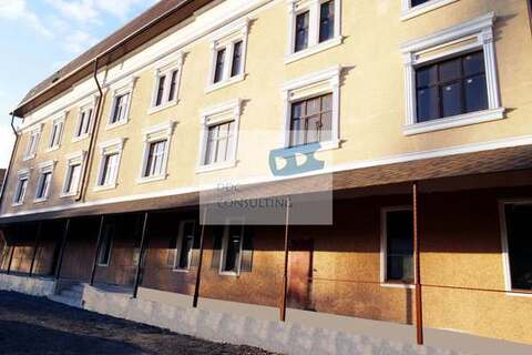 """Офис 76,4 кв.м. в офисном центре """"Фабрика"""" на ул.Береговая - Фото 1"""