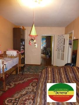Продается 2-х к. квартира в п. Львовский ул. Садовая - Фото 5
