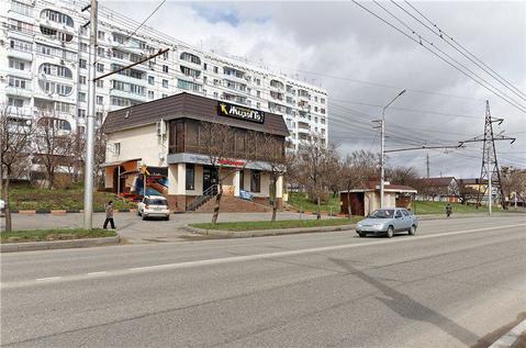 Действующий бизнес-Помещение общественного питания или кафе, рестораны - Фото 1