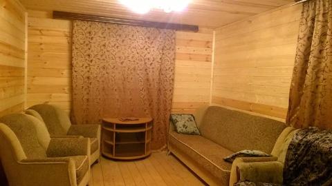 Двухэтажная дача в Переславском районе, местечко Коровино - Фото 2