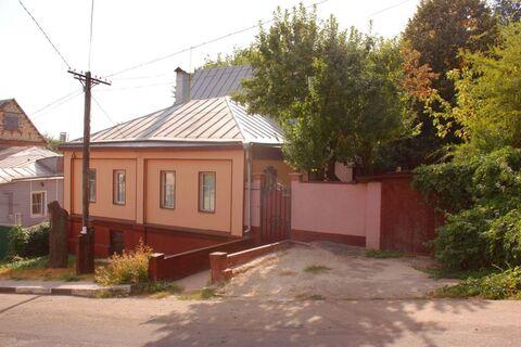 Продажа дома, Воронеж, Ул. Декабристов - Фото 1