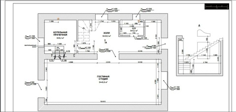 Сжм. Ашан. новый кирп. дом под обои 160 кв.м. 5 соток. - Фото 3