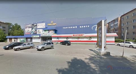 Объявление №61035563: Продажа помещения. Томск, пер. Дербышевский, д. 22,