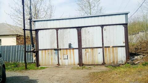Аренда.производственно-складские помещения. 64 кв.м. теплое.смотр яма - Фото 1