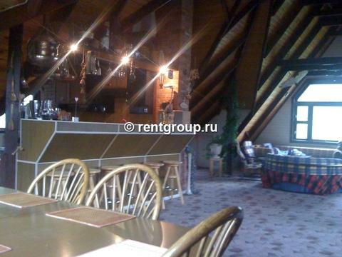 Аренда дома посуточно, Вороново, Вороновское с. п. - Фото 2
