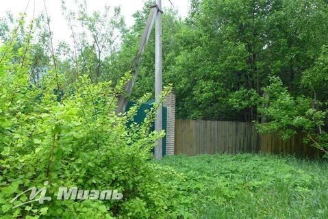 Продажа участка, Сивково, Можайский район - Фото 5