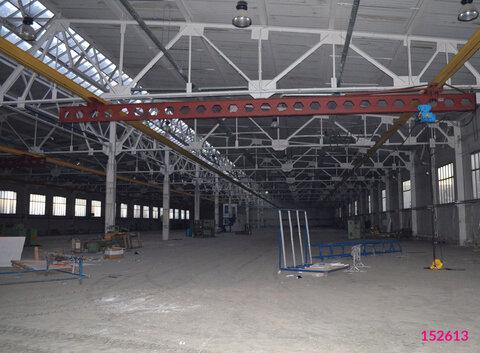 Продажа склада, Смирновка, Солнечногорский район, Посёлок Смирновка - Фото 1