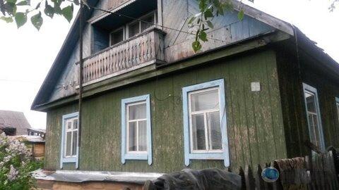Продажа дома, Усть-Илимск, Ул. Бурлова - Фото 1