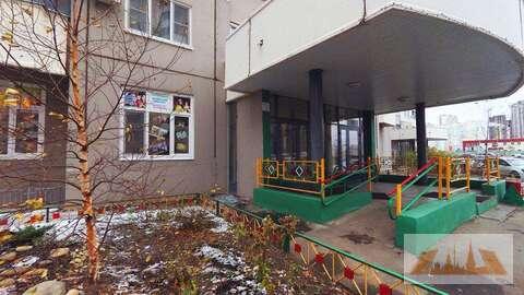 1-комнатная квартира в городе Одинцово по адресу Чистяковой ул, д 40 - Фото 3