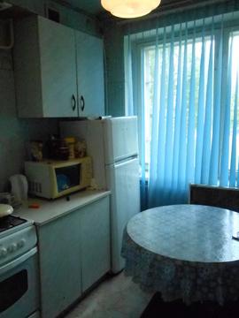 Продаю двух комнатную квартиру в д. Клементьево - Фото 3
