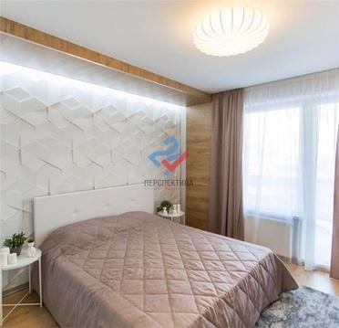 Квартира по адресу Квартал Энтузиастов 16, 2 литер - Фото 5