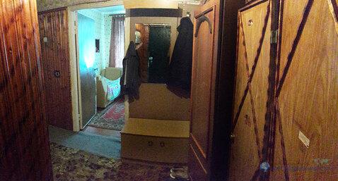 Двухкомнатная квартира в Волоколамском районе село Спасс - Фото 5