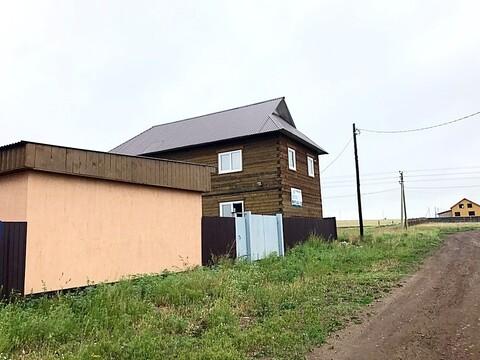 Дом 178 кв.м. д.Грановщина, Михаила Чубаровского - Фото 2