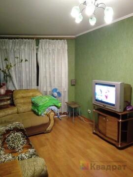 Продается 3-комнатная квартира в панельном доме - Фото 1