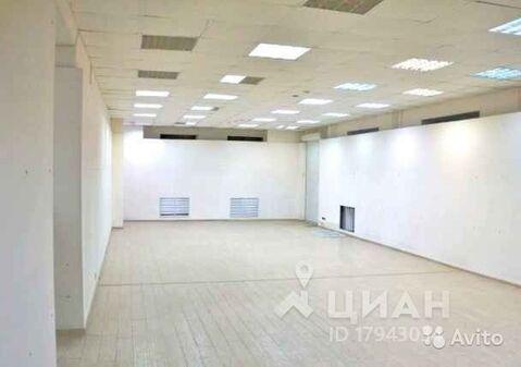 Аренда торгового помещения, Томск, Ленина пр-кт.