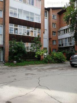 Продаю 4 комнатную квартиру, Иркутск, ул Карла Либкнехта, 42а, Продажа квартир в Иркутске, ID объекта - 330846238 - Фото 1