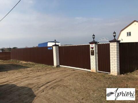 Продается дом Владимирская область Александровский район деревня Темки - Фото 1