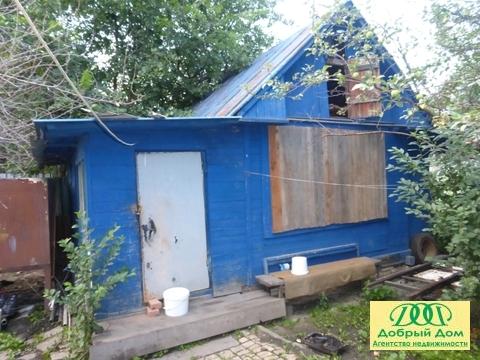 Продам сад в СНТ Любитель-3 - Фото 2