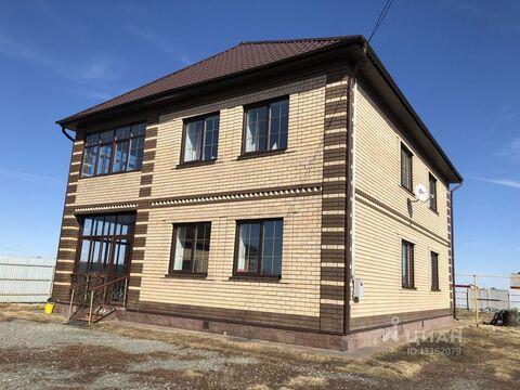 Дом в Челябинская область, Красноармейский район, пос. Петровский . - Фото 2